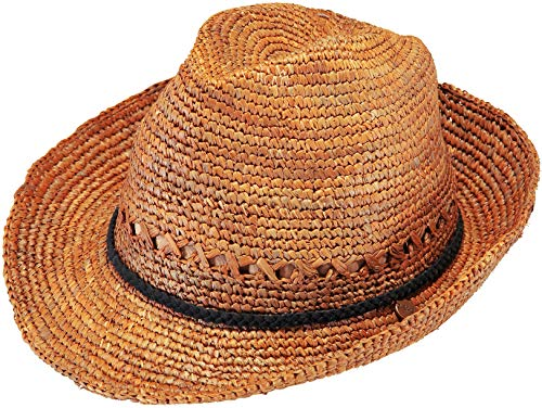 Barts Damen Hunze Hut Sonnenhut