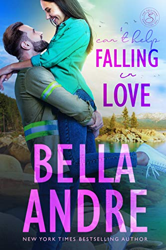 Can't Help Falling In Love (The Sullivans Book 3) by [Bella Andre]