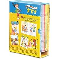 Scholastic 単語ファミリーストーリーボックスセット