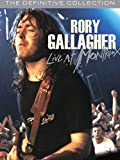 Rory Gallagher - Live At Montreux - The Definitive Collection