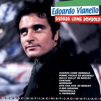 Guarda Come Dondolo - Cantaitalia