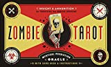 [[The Zombie Tarot Cards: An Oracle of the Undead with Deck and Instructions]] [By: Paul Kepple] [July, 2012]