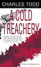 Cold Treachery, A (Inspector Ian Rutledge Mysteries) by Charles Todd (30-Aug-2005) Mass Market Paperback
