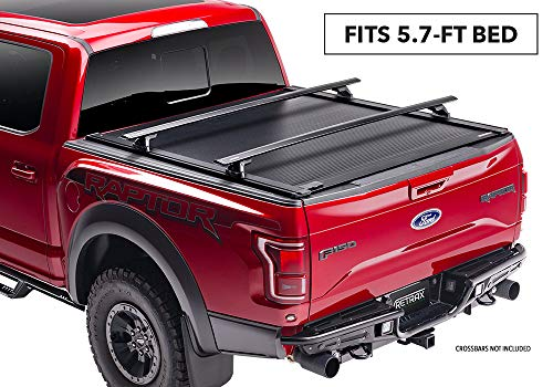 Best Retractable Tonneau Covers Durable Protection For Your Truck