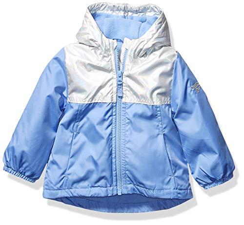 Lavender Fleece Jacket