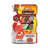 Funko 56300 Marvel Battleworld: Serie 2 Deluxe Upgrade Pack, Multicolor