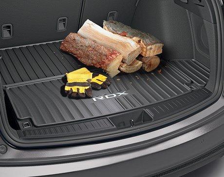Acura Genuine (08U45-TJB-200) 2019 RDX Cargo Tray (Folding)