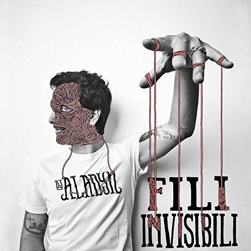Fili Invisibili (feat. Max Zanotti, DJ Myke)