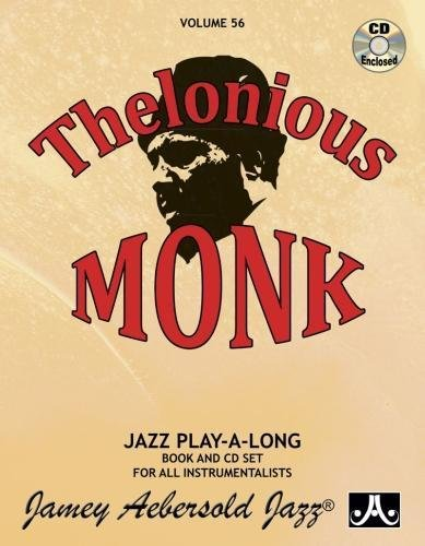 Thelonious Monk (Play- A-long)
