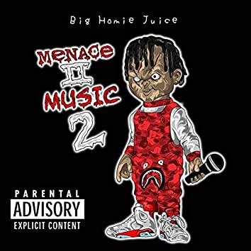 Menace II Music 2