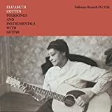 Folksongs And Instrumentals With Guitar [Vinilo]