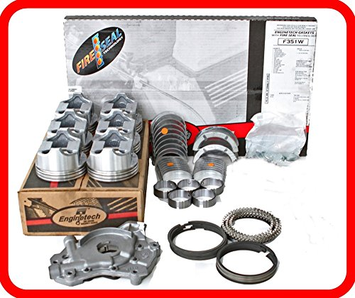 Engine Rebuild Overhaul Kit FITS: 2004-2009 Dodge Cummins Diesel 359 5.9L 5.9 24v'7,C'