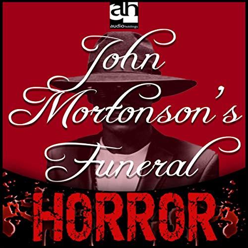『John Mortonson's Funeral』のカバーアート