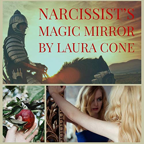 Narcissist's Magic Mirror cover art