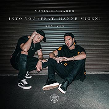 Into You (The Remixes)