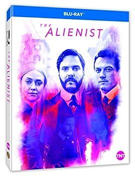 The Alienist  Blu-ray