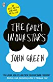 The Fault in Our Stars 表紙画像