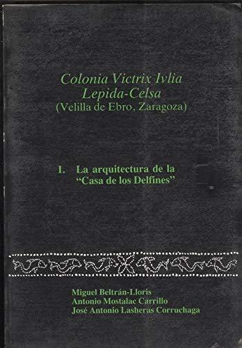 Colonia Julia victrix celsa (velilla de ebro, Zaragoza) 1