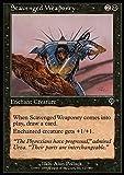 Magic: the Gathering - Scavenged Weaponry - Armeria Saccheggiata - Invasion