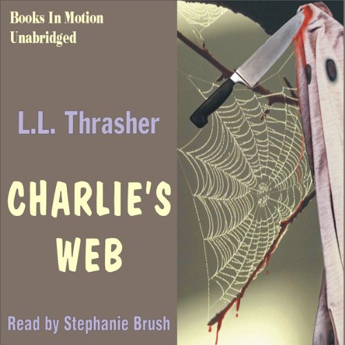 Charlie's Web audiobook cover art