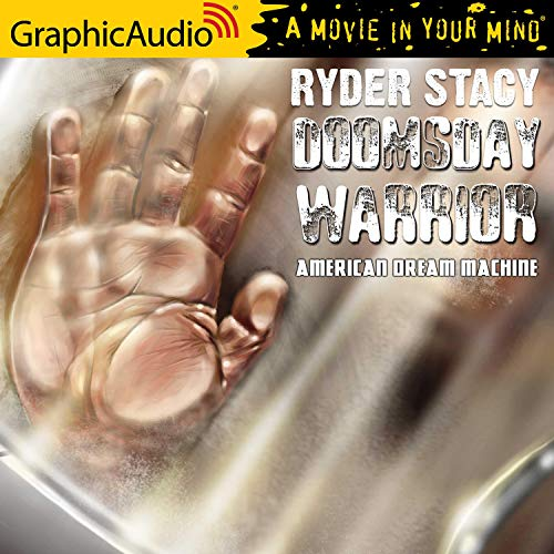 American Dream Machine [Dramatized Adaptation] cover art