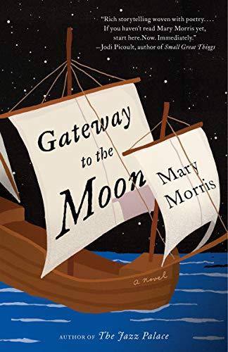 Gateway to the Moon: A Novel