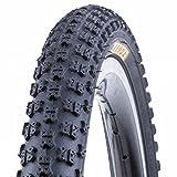 Kenda K-50 K-50 Draht LL526625 16x2,125Zoll 57-305mm schwarz Fahrrad