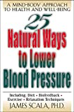 25 Natural Ways To Lower Blood Pressure
