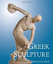 Greek Sculpture: Its Spirit and Its Principles (Temporis)