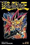 Yu-Gi-Oh! (3-in-1 Edition), Vol. 12: Includes Vols. 34, 35 & 36 (12)