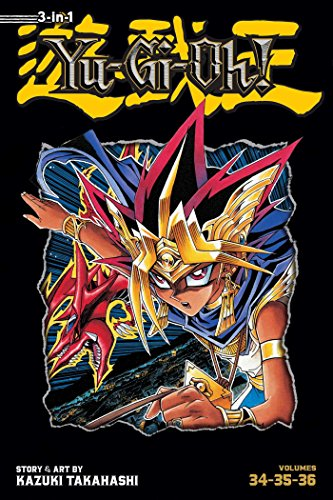 Yu-Gi-Oh! 12: 3-in-1 Edition