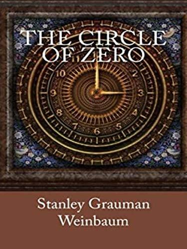 The Circle of Zero (English Edition)