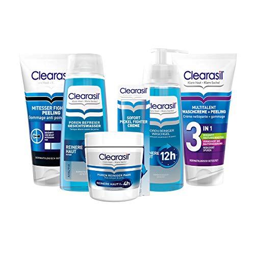 Clearasil Hautpflege-Set