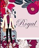 Royal Prayer Journal Zoe