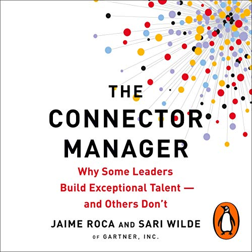 The Connector Manager Titelbild