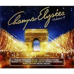 Champs-Elysees Volume 3