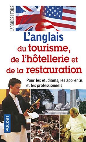 Tourisme, hôtellerie et de restauration