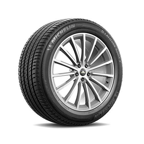 Michelin Latitude Sport 3 EL - 275/45R19 108Y - Neumático de Verano