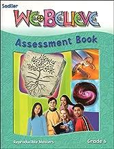 Best sadlier we believe grade 6 assessment book Reviews