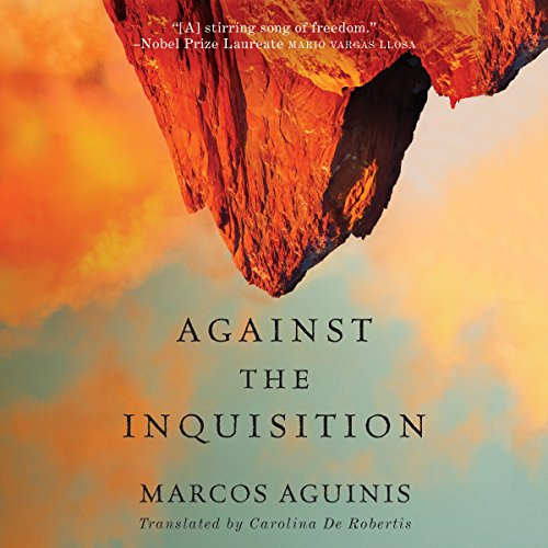 Against the Inquisition cover art