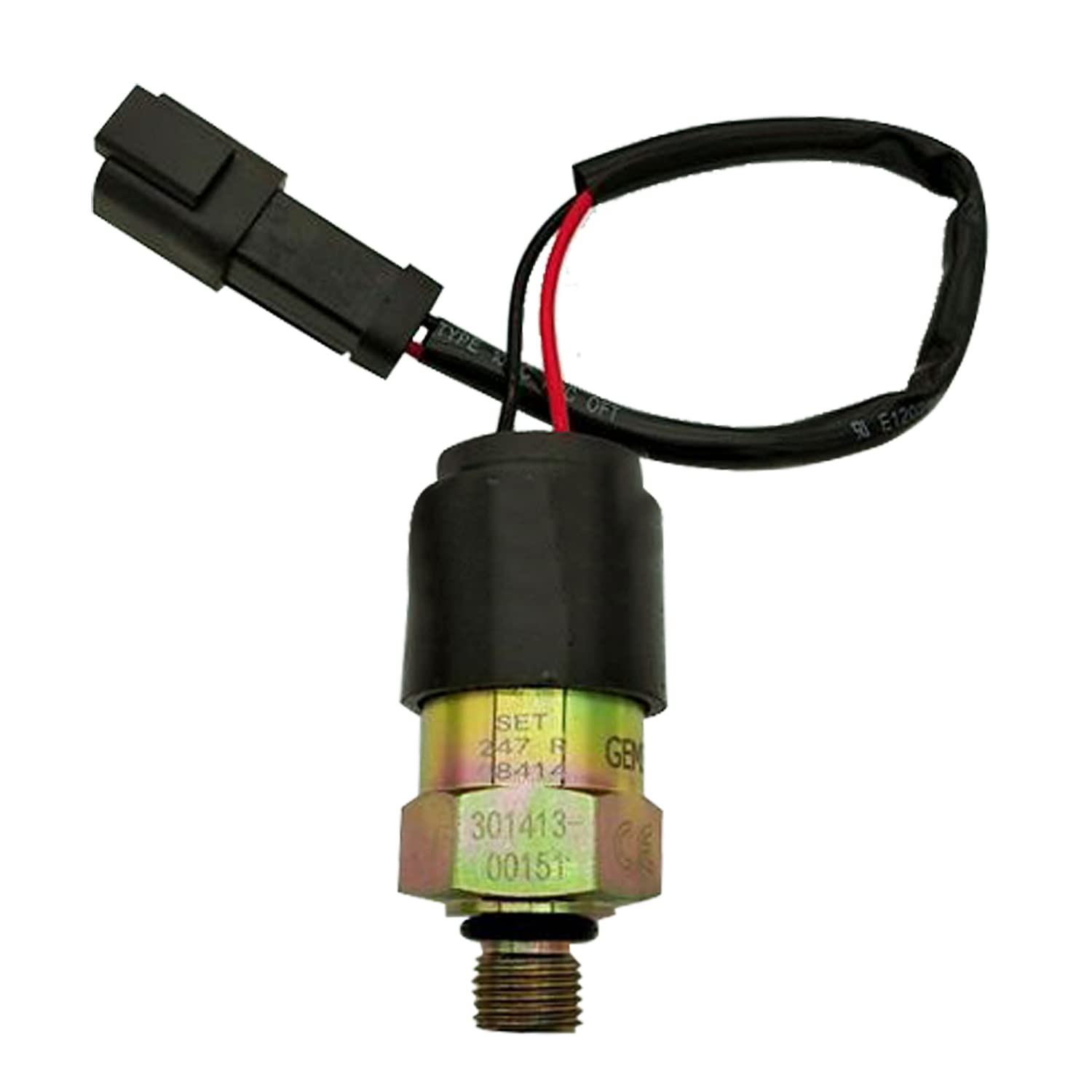 Jiayicity Sensor 301413-00151 30141300151 Indianapolis All stores are sold Mall Compat Switch Pressure