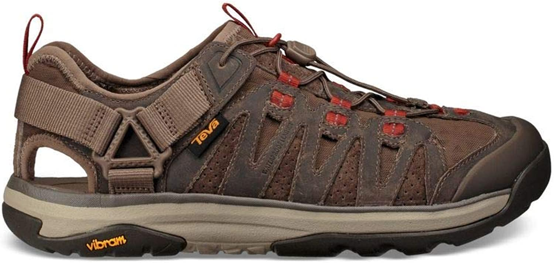 Men's Teva, Terra Float Active Fisherman Sandals