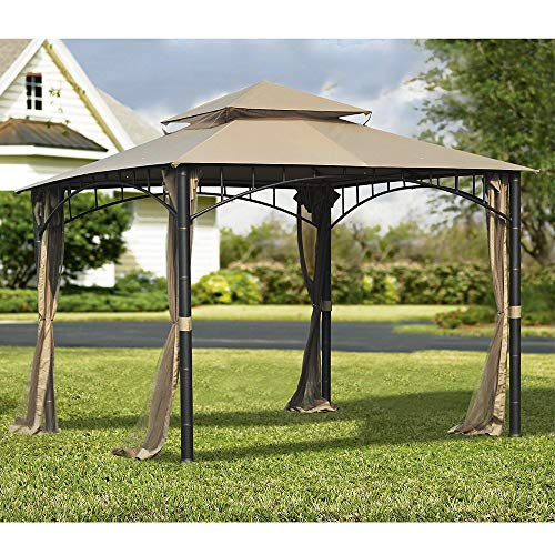 Sunjoy Replacement Canopy with Best Value