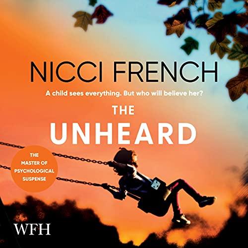 The Unheard cover art