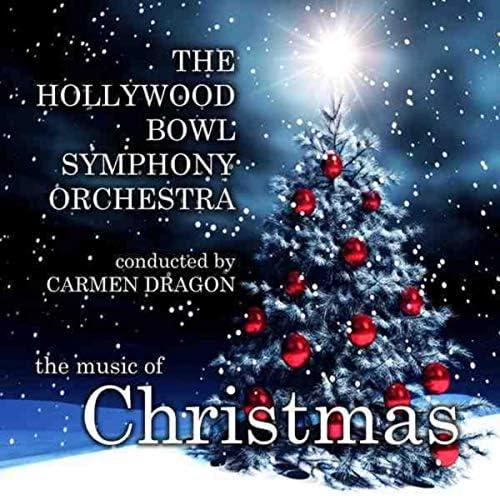 The Hollywood Bowl Symphony Orchestra & Carmen Dragon