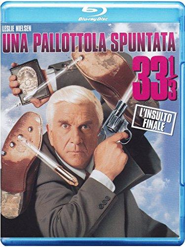 Una Pallottola Spuntata 33 1/3 - L'Insulto Finale