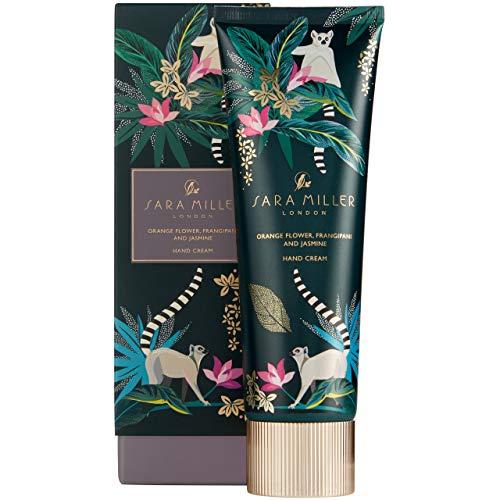 Sara Miller Beauty Luxuriöse Handcreme mit exotischem Baobab-Samenöl, 150 ml