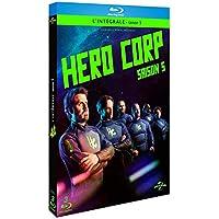 Hero Corp - Saison 5 [Italia] [Blu-ray]