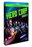 Hero Corp-Saison 5 [Blu-Ray]