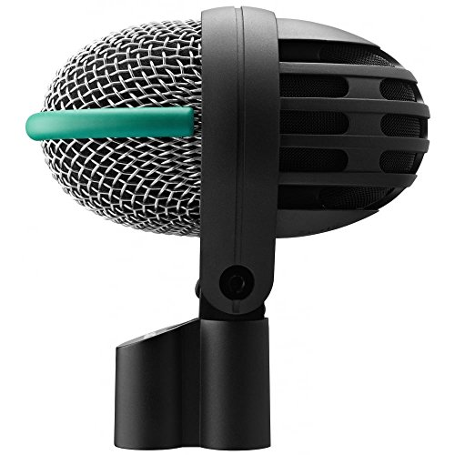 AKG D112 MkII Professional Bass Drum Mic Review